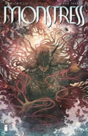 Monstress No.16