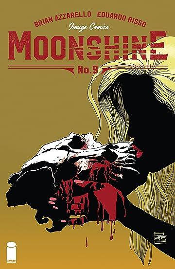 Moonshine #9