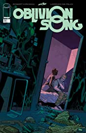 Oblivion Song By Kirkman & De Felici No.2