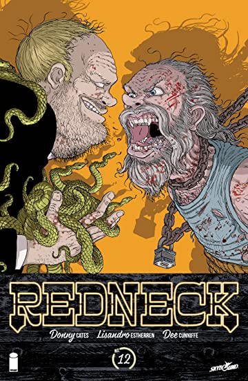Redneck #12