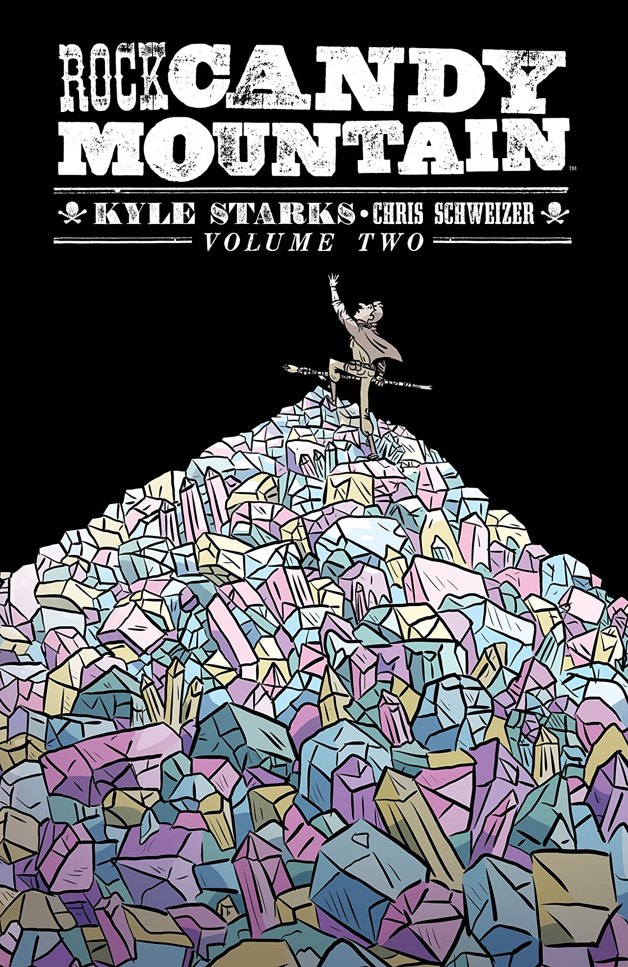 Rock Candy Mountain Tome 2