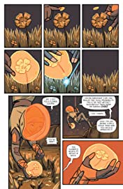 The Midas Flesh #2 (of 8)