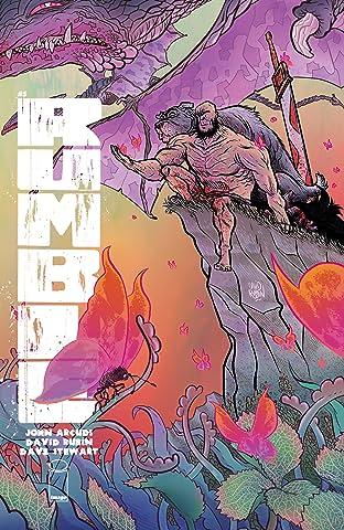 Rumble (2017) #5