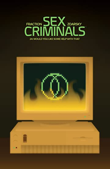 Sex Criminals No.24