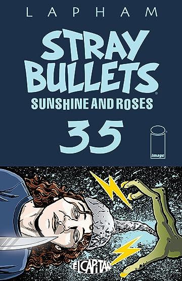 Stray Bullets: Sunshine & Roses #35