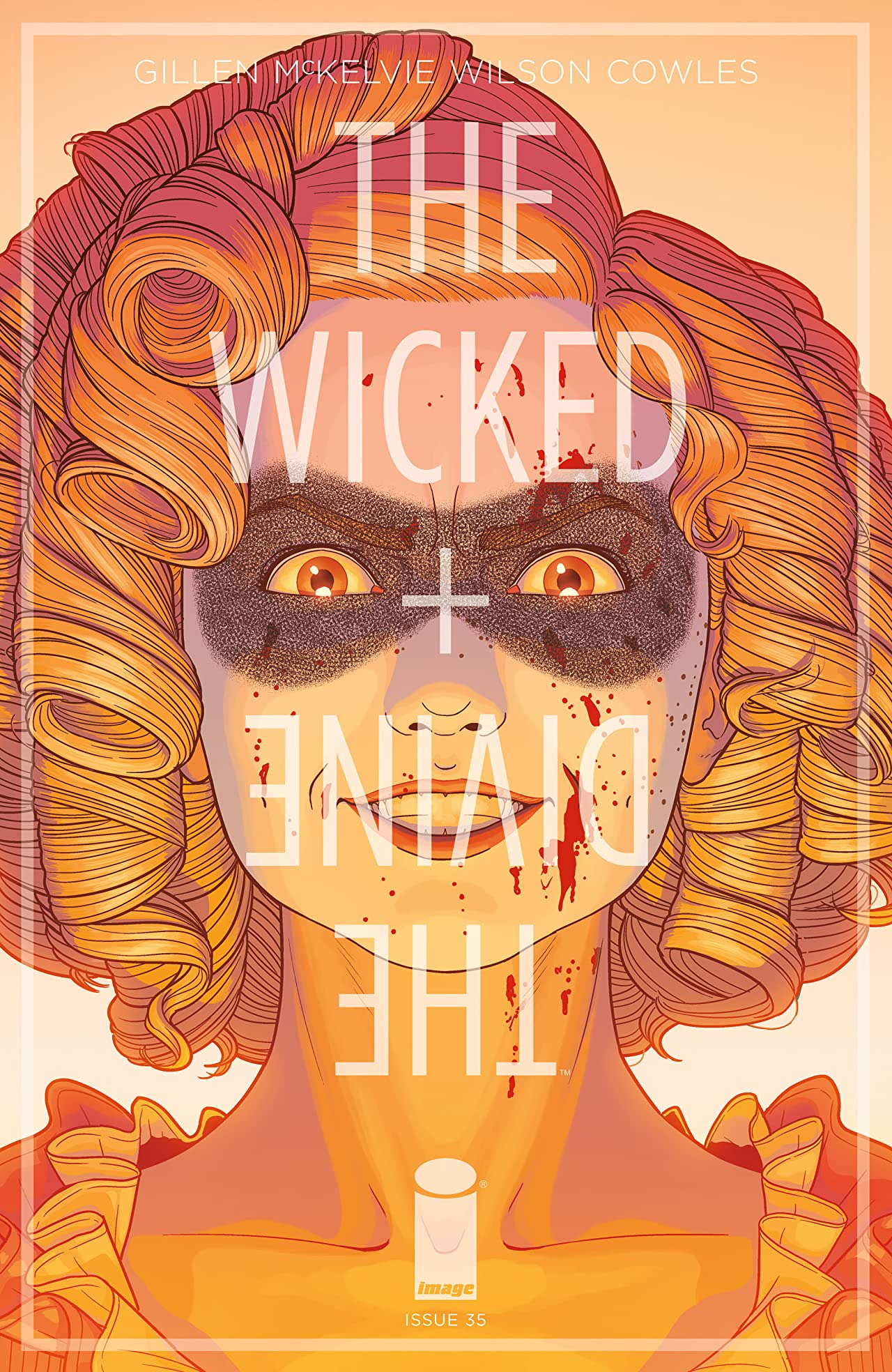 The Wicked + The Divine #35
