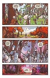 Scales & Scoundrels #8