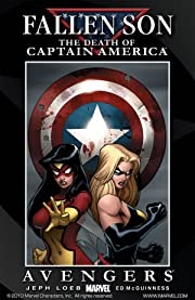 Fallen Son: Death of Captain America #2: Avengers