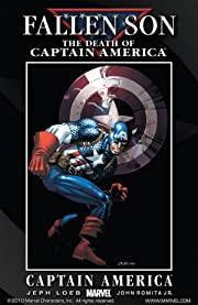 Fallen Son: Death of Captain America #3: Captain America