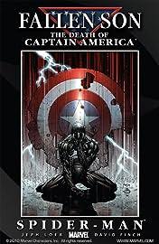 Fallen Son: Death of Captain America #4: Spider-Man