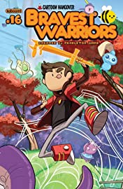 Bravest Warriors #16