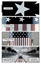 Fallen Son: Death of Captain America #5: Iron Man