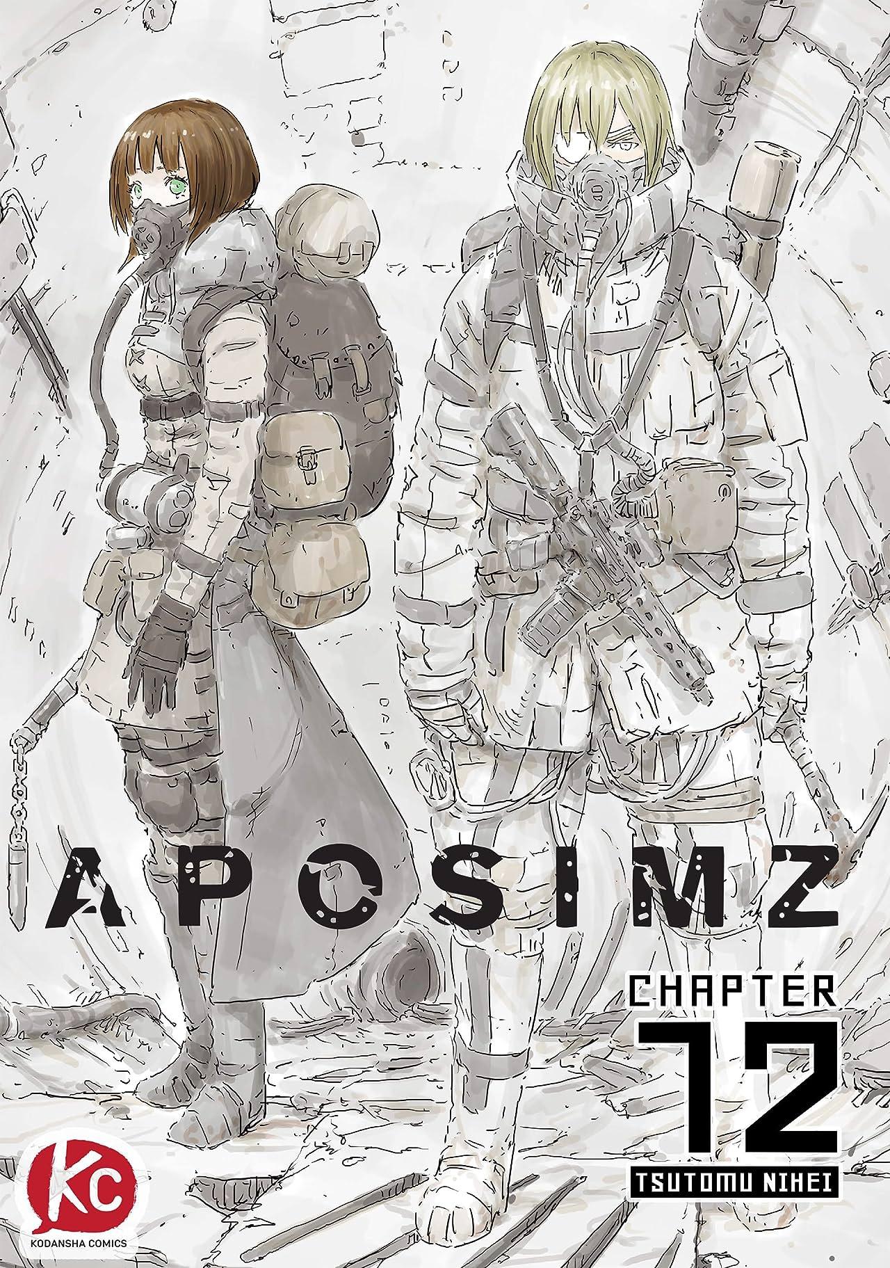 APOSIMZ #12
