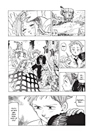 The Seven Deadly Sins #253