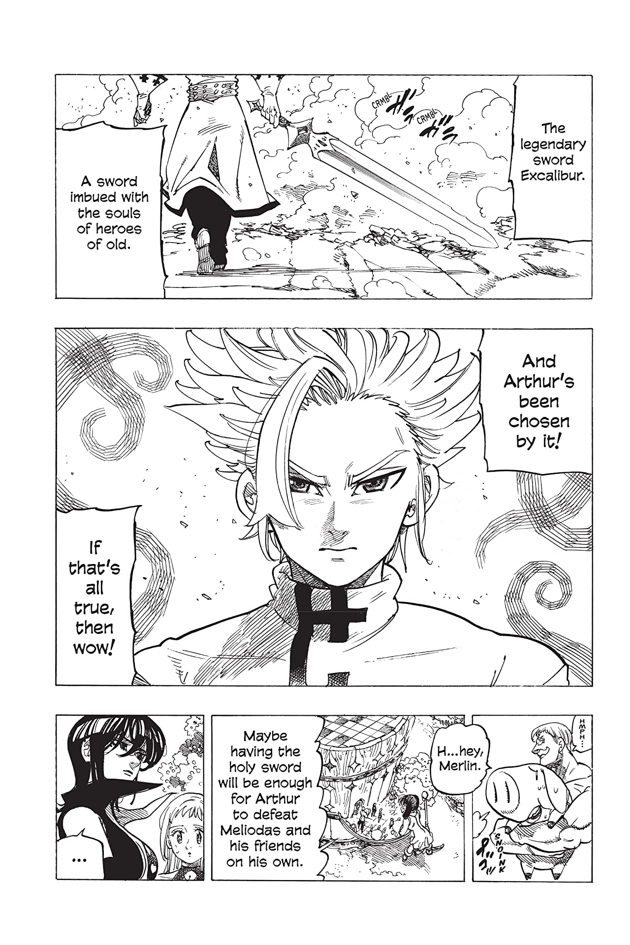 The Seven Deadly Sins #256