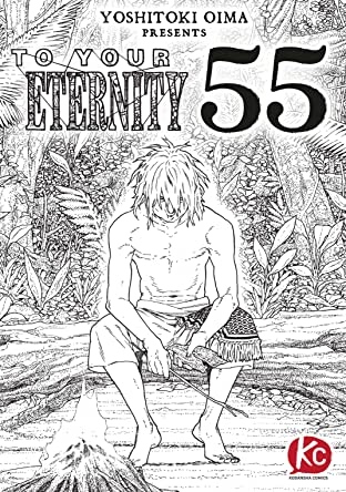 To Your Eternity #55
