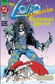 Lobo: Paramilitary Christmas Special #1
