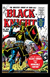 The Black Knight (1955-1956) #5