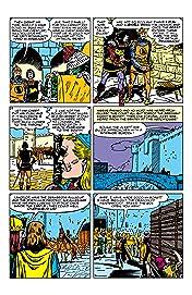 The Black Knight (1955-1956) #5
