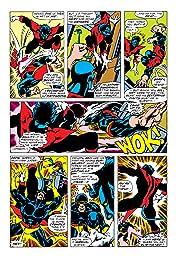 Classic X-Men (1986-1990) #8