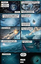 UNITY (2013- ) #3: Digital Exclusives Edition