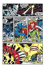 Classic X-Men (1986-1990) #20