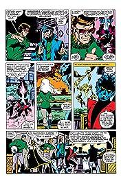 Classic X-Men (1986-1990) #24
