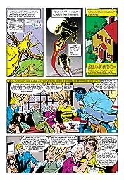 Defenders (1972-1986) #127
