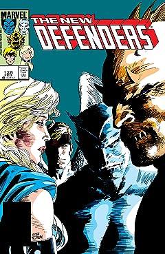 Defenders (1972-1986) No.128