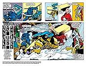 Defenders (1972-1986) #128