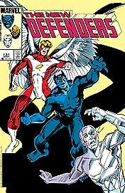 Defenders (1972-1986) #131