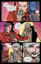 Girl Comics (2010) #1 (of 3)