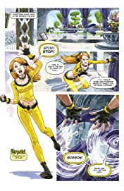 Girl Comics (2010) #2 (of 3)