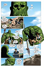 Hulk: Broken Worlds (2009) #1 (of 2)