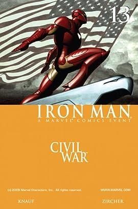 Iron Man (2004-2007) #13