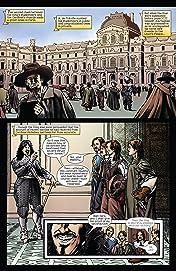 Marvel Illustrated: The Three Musketeers (2008-2009) #2
