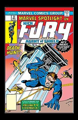 Marvel Spotlight (1971-1977) #31