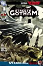 Batman: Streets of Gotham #1