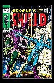 Nick Fury: Agent of S.H.I.E.L.D. (1968-1971) #9