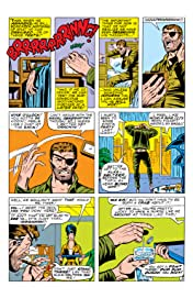 Nick Fury: Agent of S.H.I.E.L.D. (1968-1971) #14