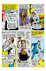 Nick Fury: Agent of S.H.I.E.L.D. (1968-1971) #15