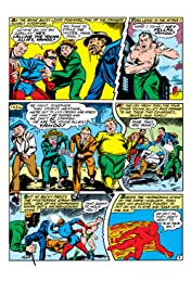 Young Allies Comics (1941-1946) #3