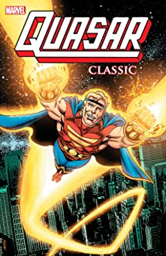 Quasar Classic Vol. 1