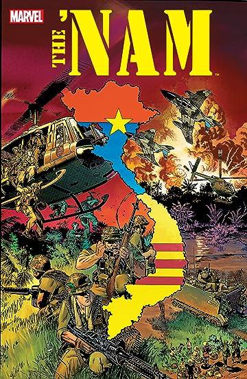 The 'Nam Vol. 1