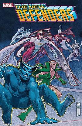 New Defenders Vol. 1