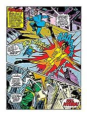 Nick Fury, Agent of S.H.I.E.L.D. Masterworks Vol. 3