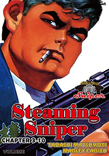 STEAMING SNIPER #31