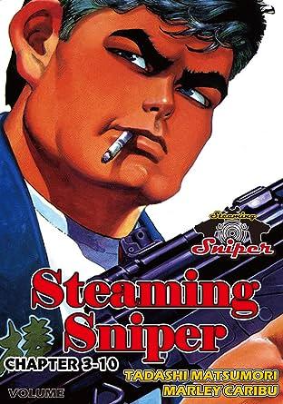 STEAMING SNIPER #31