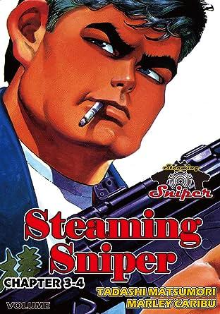 STEAMING SNIPER #25