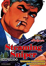 STEAMING SNIPER #27